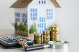 credito pessoal com garantia de imóvel
