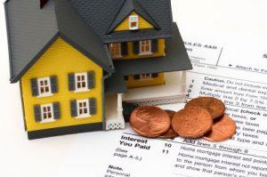 Como hipotecar um imóvel